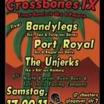 SKAlls & Crossbones IX