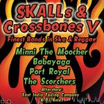 SKAlls &amp; Crossbones V