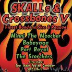 SKAlls & Crossbones V