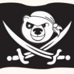 Logo der Spreepiraten