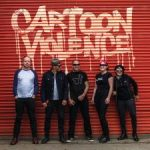 Foto der Band Cartoon Violence